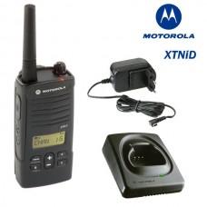 Motorola XTNi Duo